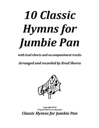 Classic Hymns for the Jumbie Pan (download only)