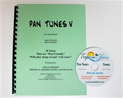 Pan tunes 5 downloadable version