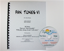 Pan tunes 6 downloadable version