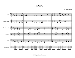 Anna (download only)
