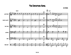 The Christmas Song (download only)