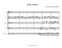 Evil Ways (download only)