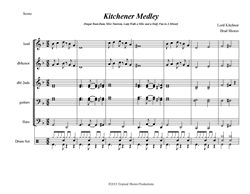 Kitchener Medley (download only)