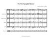 The Star Spangled Banner (download only)