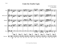 Under The Double Eagle (download only)