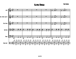 Alpha Bossa (download only)