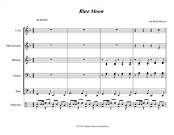 Blue Moon (download only)