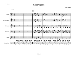 Cool Waters (download only)