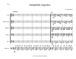 Delightfully Imperfect (download only)