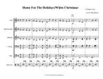 Home for the Holidays/White Christmas (download only)