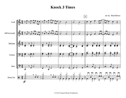 Knock 3 Times (download only)