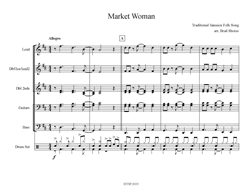 Market Woman (download only)