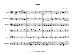 Perfidia (download only)