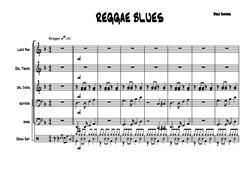Reggae Blues (download lonly)