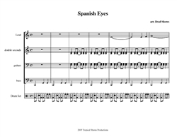 Spanish Eyes (download only)