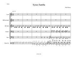 Synco Samba (download only)