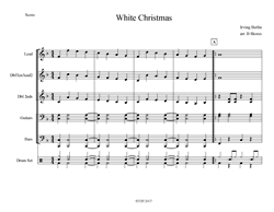 White Christmas  (download only)