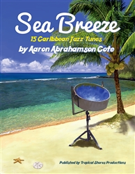 Sea Breeze by Aaron Abrahamson Cote (downloadable)