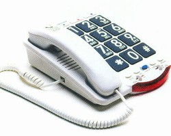 Ameriphone The Talking Phone JV35B