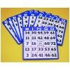 Large Print Bingo Cards (10 Pack)