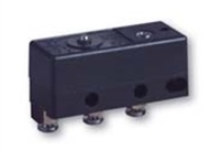 Crouzet: Special Microswitches (83118/83119/83120 Series)