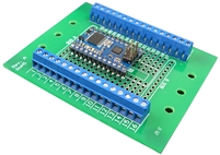 MotiCont: Voice Coil Motor Driver (950 Series)