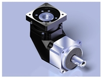 Apex: Right-Angle Planetary Gearboxes (ABR-Series)