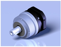 Apex: In-Line Planetary Gearboxes (AE-Series)