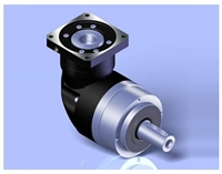 Apex: Right-Angle Planetary Gearboxes (AER-Series)