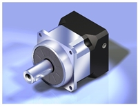 Apex: In-Line Planetary Gearboxes (AF-Series)