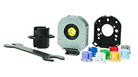 CUI: Modular Absolute Encoders (AMT20-V Kit Series)