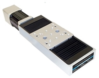 Aerotech: Mechanical-Bearing Ball-Screw Linear Stage (ATS100 Series)