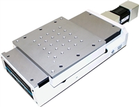 Aerotech: Mechanical-Bearing Ball-Screw Linear Stage (ATS2000 Series)