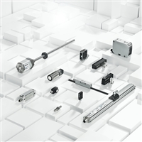 Balluff: Magnetic Linear Encoder (BML-S2C Series)