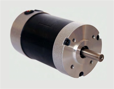 Transmotec brushless dc motors br5793 for Large brushless dc motors