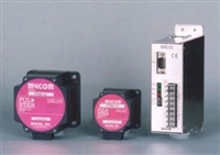 MYCOM: 5-Phase Stepper Drive (IMS50 Series)