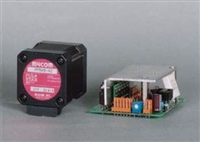 MYCOM: 5-Phase DC Type Stepper Drive (IMS500 Series)