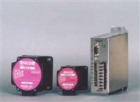 MYCOM: 5-Phase Stepper Drive (INS50 series)