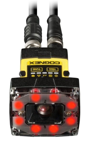 Cognex In Sight 2000 Vision Sensors