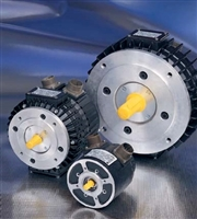 Infranor: AC Brushless Servomotors (MA Series)