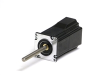 JVL: Integrated Stepper Motor with Linear Actuator (MIL23 Series)