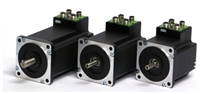JVL: Intelligent Motors (MIS34 Series)