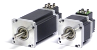 JVL: Intelligent Motors (MIS43x Series)
