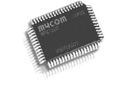 MYCOM: LSI Pulse Generator Chip (MPG1020 Series)