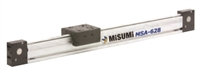 Misumi: Belt Drive Actuator (MSA-628 Series)