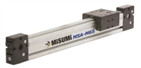 Misumi: Belt Drive Actuator (MSA-NBC Series)