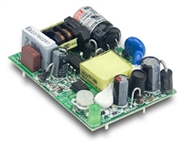 Mean Well: Open Frame Switching Power Supply (NFM-05 Series)