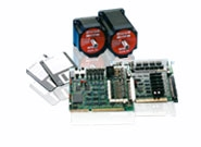 MYCOM: Motion Controllers (PPC-2310 Series)