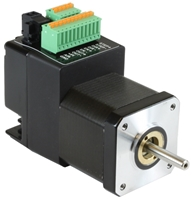 AMP: NEMA 17 Integrated Motors (STM17C-3CE)