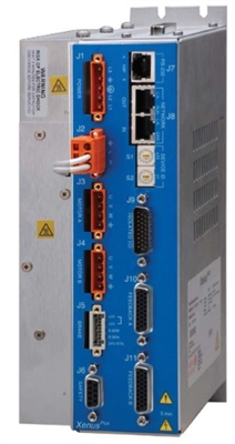 Copley Controls Canopen Xenus Plus 2 Axis Xp2 230 Series